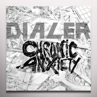 Dialer & Chronic Anxiety SPLIT Vinyl Record