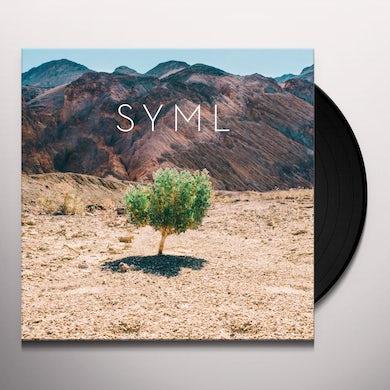syml IN MY BODY Vinyl Record