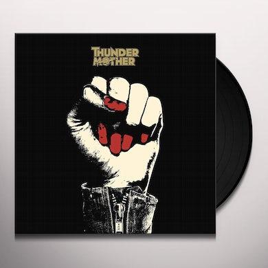 (Red LP) Vinyl Record