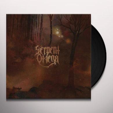 Serpent Omega II (LP) Vinyl Record
