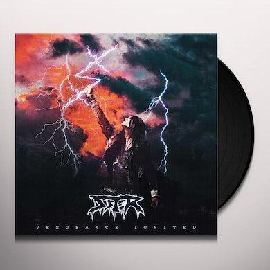 Sister Vengeance Ignited (LP) Vinyl Record