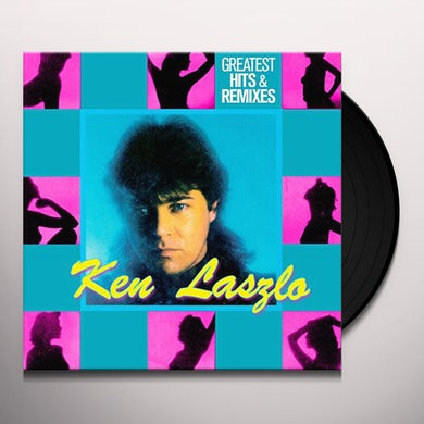 GREATEST HITS & REMIXES Vinyl Record