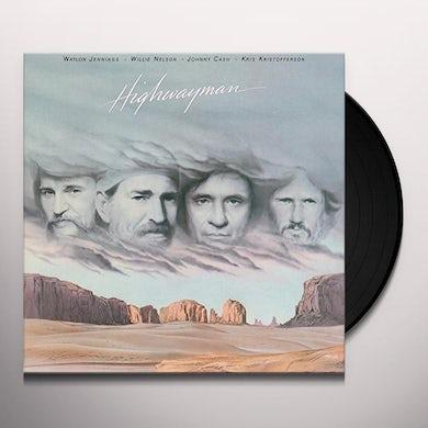 Highwaymen HIGHWAYMAN Vinyl Record