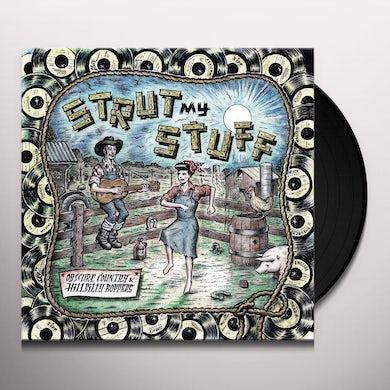 STRUT MY STUFF / VARIOUS Vinyl Record