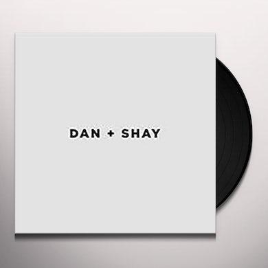 DAN + SHAY Vinyl Record