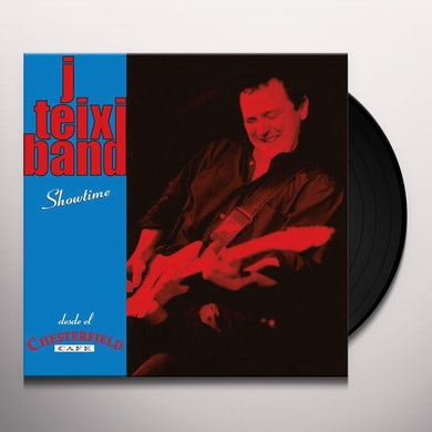 SHOWTIME Vinyl Record