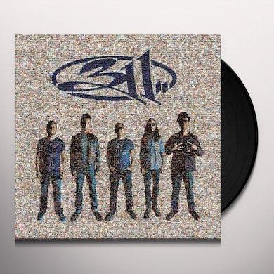 311 MOSAIC Vinyl Record