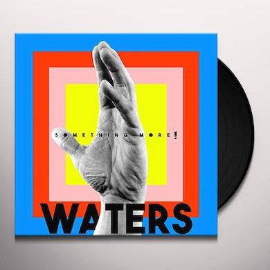 SOMETHING MORE Vinyl Record