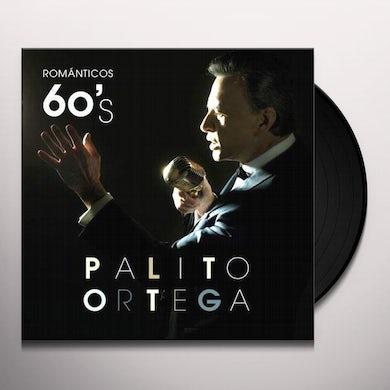 ROMANTICOS 60S Vinyl Record