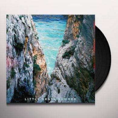 Tamu Massif LITTLE DEATH SUMMER Vinyl Record