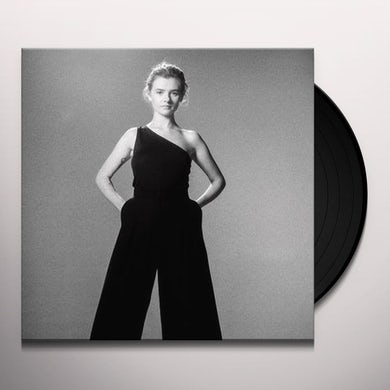 Rosey Carney BARE Vinyl Record