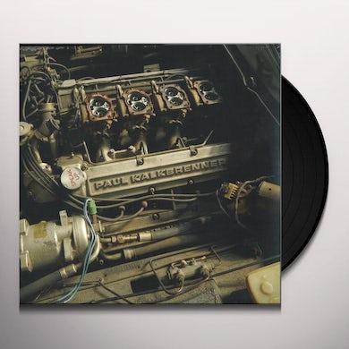 Paul Kalkbrenner SPEAK UP Vinyl Record
