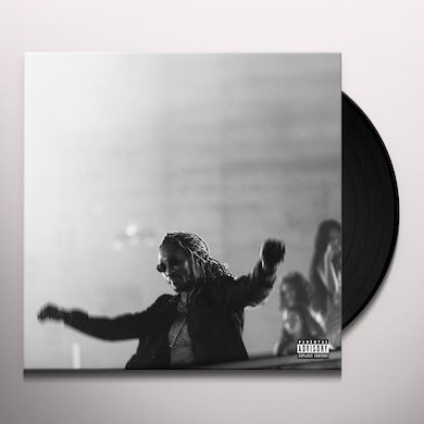 Future HIGH OFF LIFE Vinyl Record
