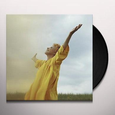 Ornella Vanoni UNICA Vinyl Record