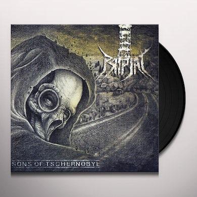 Pripjat SONS OF TSCHERNOBYL Vinyl Record