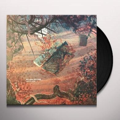 Tabula Rasa SET & SETTING Vinyl Record