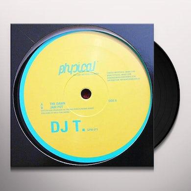 DJ T-Rock & Squashy Nice DAWN Vinyl Record