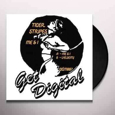 Tiger Stripes ME & I Vinyl Record