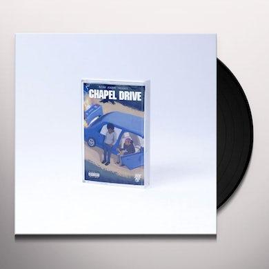 Fly Anakin CHAPEL DRIVE Vinyl Record