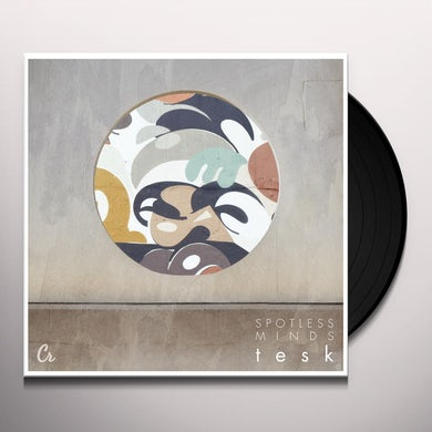 Tesk SPOTLESS MINDS Vinyl Record