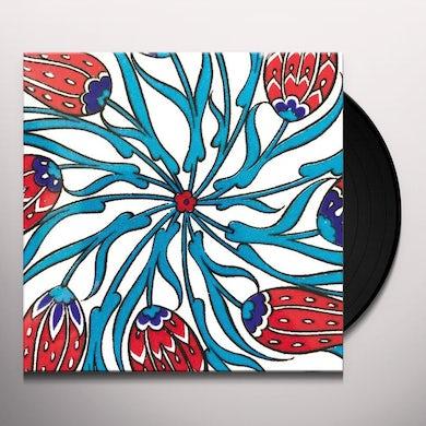FLA.MINGO05 Vinyl Record