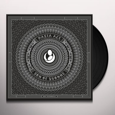 SON OF YVONNE REMIX INSTRUMENTALS / VARIOUS Vinyl Record