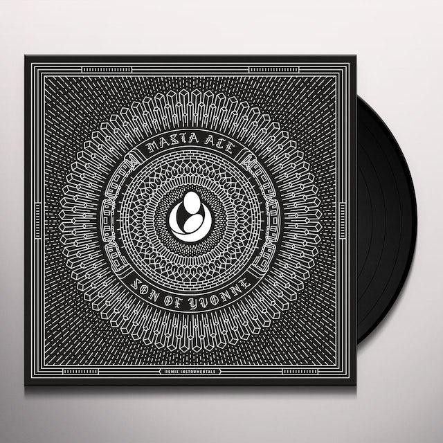 Son Of Yvonne Remix Instrumentals / Various
