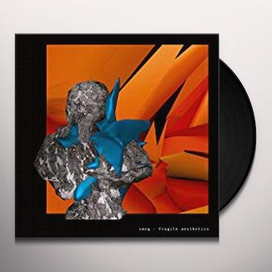 Smog FRAGILE AESTHETICS Vinyl Record