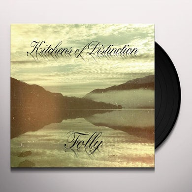 FOLLY Vinyl Record