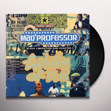Mad Professor EVOLUTION OF DUB CHAPTER 3 Vinyl Record