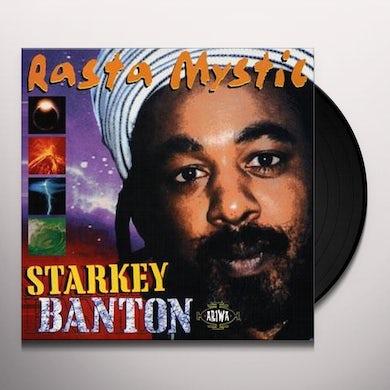 Starkey Banton RASTA MYSTIC Vinyl Record