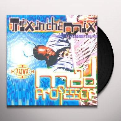 Mad Professor TRIX IN THE MIX Vinyl Record