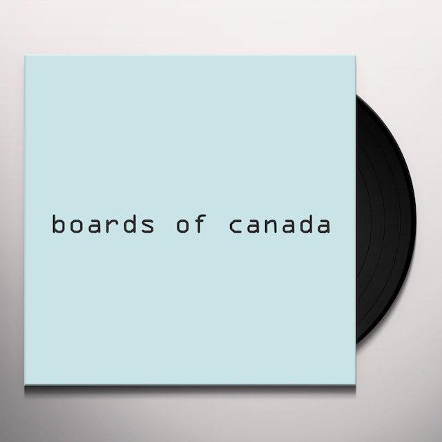 Boards Of Canada HI SCORES Vinyl Record