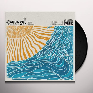 Causa Sui SUMMER SESSIONS 2 Vinyl Record