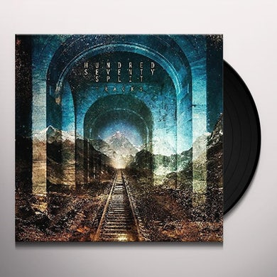 Hundred Seventy Split TRACKS Vinyl Record