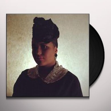 Floating Points & Fatima IT'S THE JOINT Vinyl Record