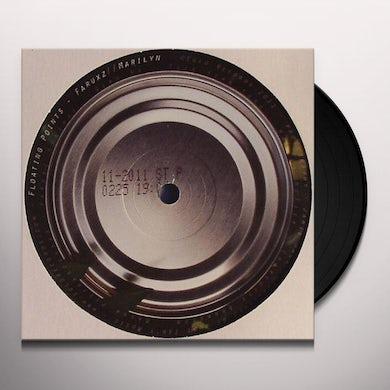 Floating Points MARILYN Vinyl Record