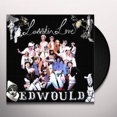 Larrikin Love EDWOULD PT. 1 Vinyl Record