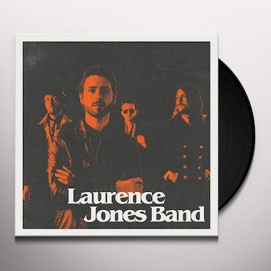 LAURENCE JONES BAND Vinyl Record