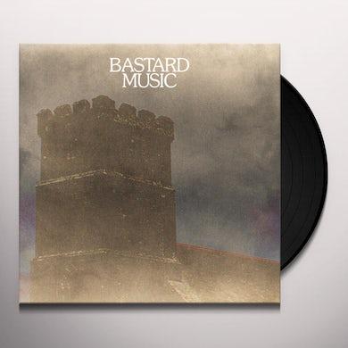 BASTARD MUSIC Vinyl Record