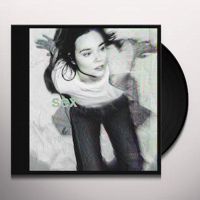 Detalji SEX Vinyl Record