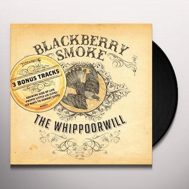 Blackberry Smoke WHIPPOORWILL Vinyl Record