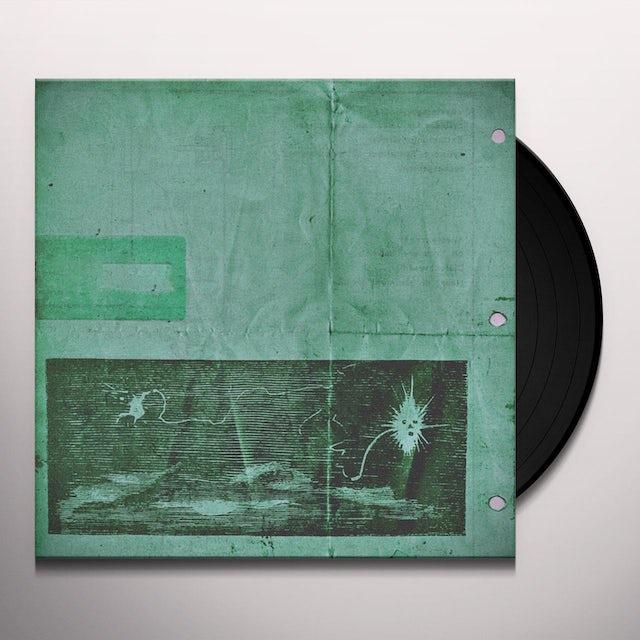 Sunflowers ENDLESS VOYAGE Vinyl Record