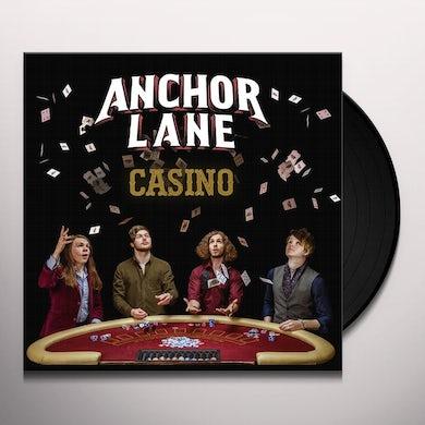 Anchor Lane CASINO Vinyl Record