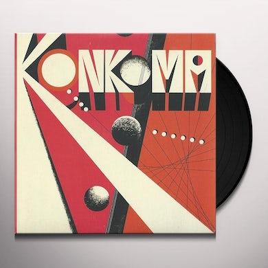 KONKOMA Vinyl Record