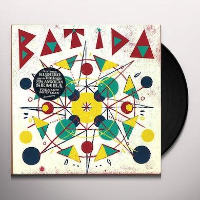 Batida NGONGO J'AMI / YUMBALA Vinyl Record