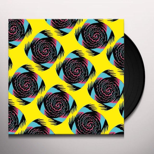 Busy Twist FRIDAY NIGHT Vinyl Record