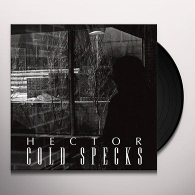 Cold Specks HECTOR Vinyl Record