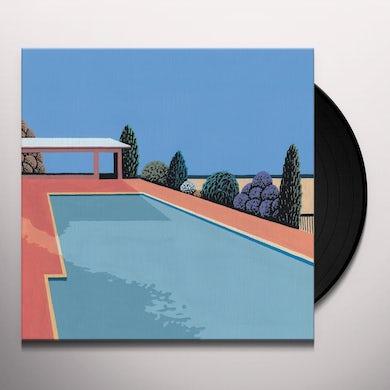 C Duncan HEALTH Vinyl Record