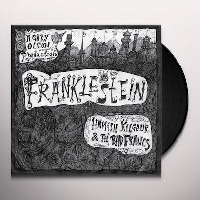 Hamish Kilgour FRANKLESTEIN Vinyl Record
